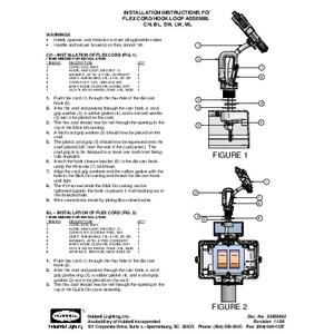 ACS Flex Cord Install Instructions