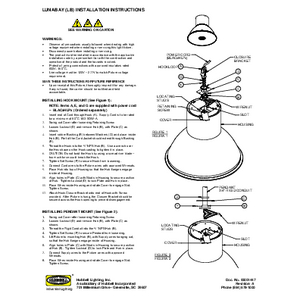 Lunabay2 Installation Manual