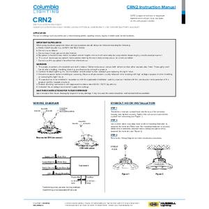CRN2 Install Manual