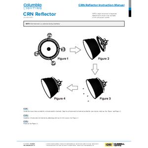 CRN Reflector Installation Manual