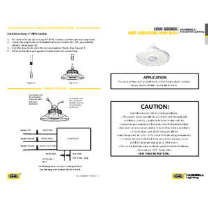 CRN Installation Manual