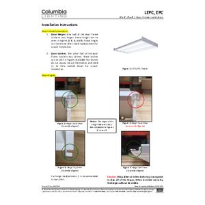 LEPC Instruction Sheet