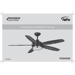 P250036 install