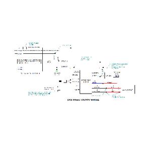 Laredo LMC BBU Wiring diagram