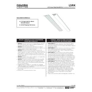 LSRK Instruction Manual