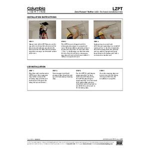 LZPT Installation Instructions