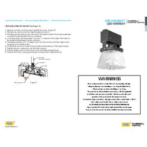 UTB Installation Instructions