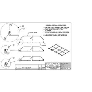 LHR Wireguard Instruction Sheet
