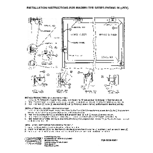 Magnuliter (ending in 2xx) Installation Instructions