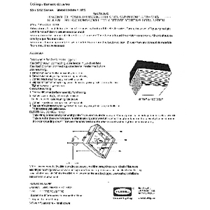 S9/S12 HID Installation Instructions