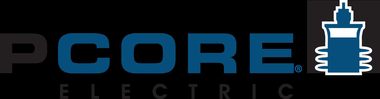 PCORE Logo
