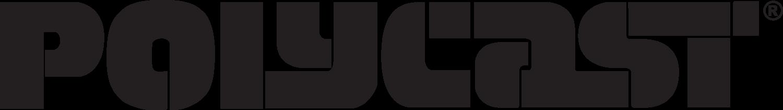 Polycast Logo