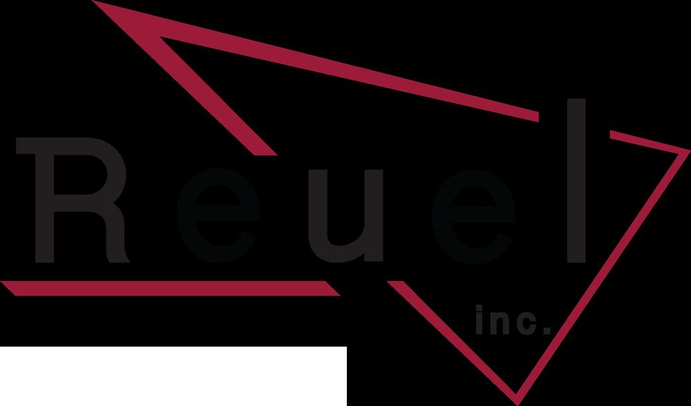 Reuel Logo