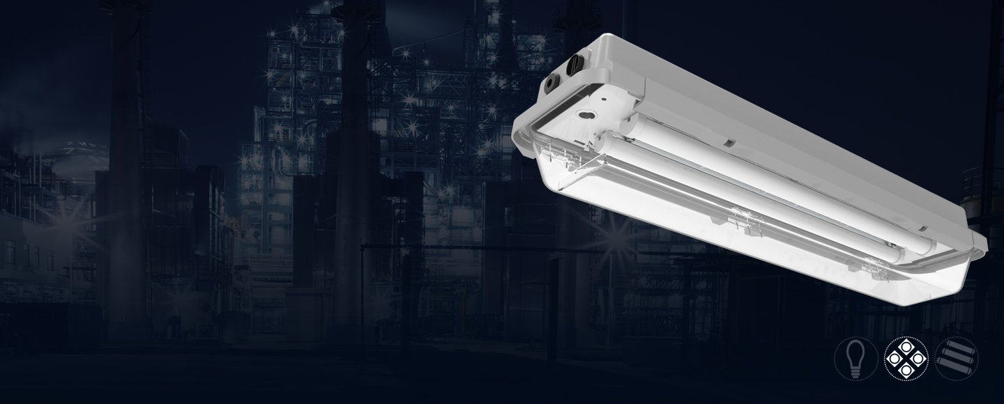 Introducing the Protecta III LED Zone 2