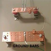 GROUND BAR FLYER