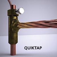 QuikTap brochure