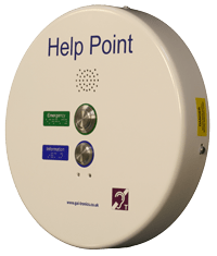 Help Points