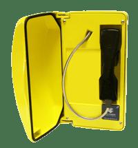 Titan Metal Bodied Telephone