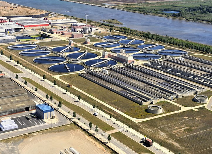 OHW Markets_Water and Wastewater