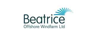 Beatrice Offshore Wind Farm logo