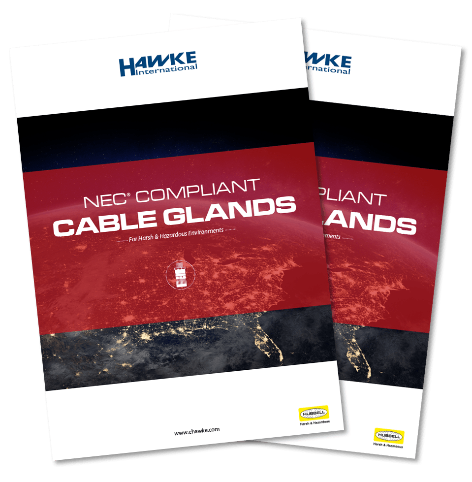 Nec Catalogue Cover
