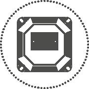 enclosures icon