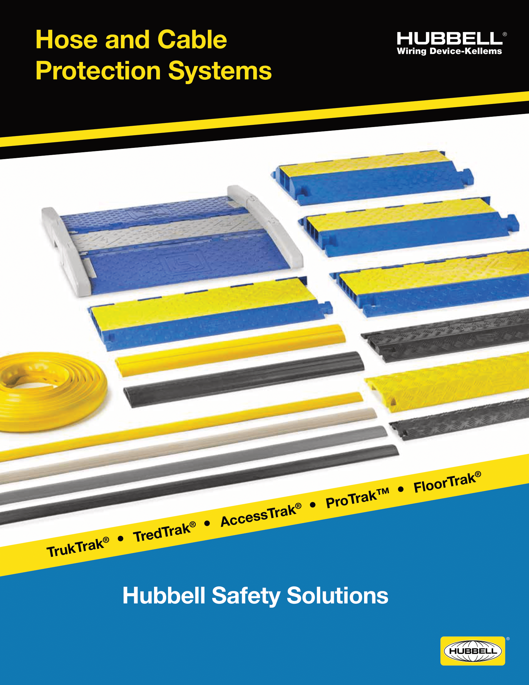 Hose and Cable Protection Systems