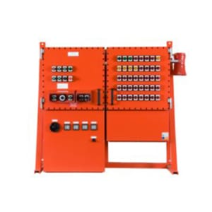 Fire Pump Control Products