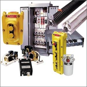 Hubbell Industrial Controls