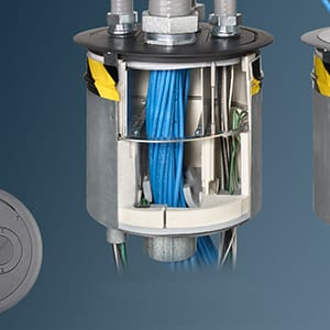 Hubbell Wiring Systems  Kellems