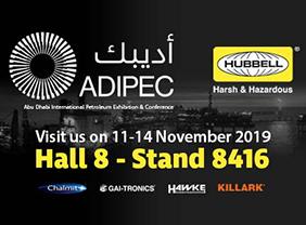 ADIPEC2019