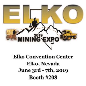 Elko Mining Expo 2019