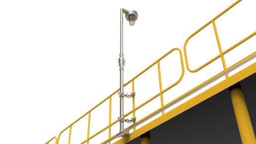Explore Spartan Pole Series product line