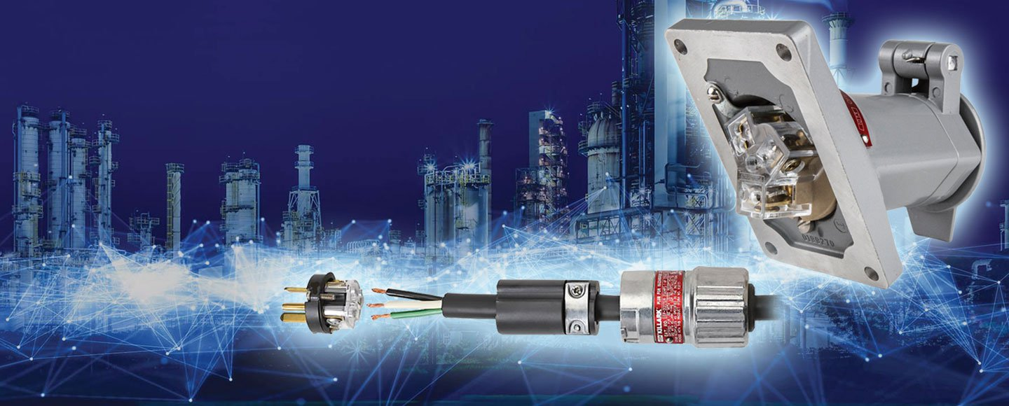 Hubbell Killark Acceptor® Series Quick Wire Connectors - Safer and Faster Installations