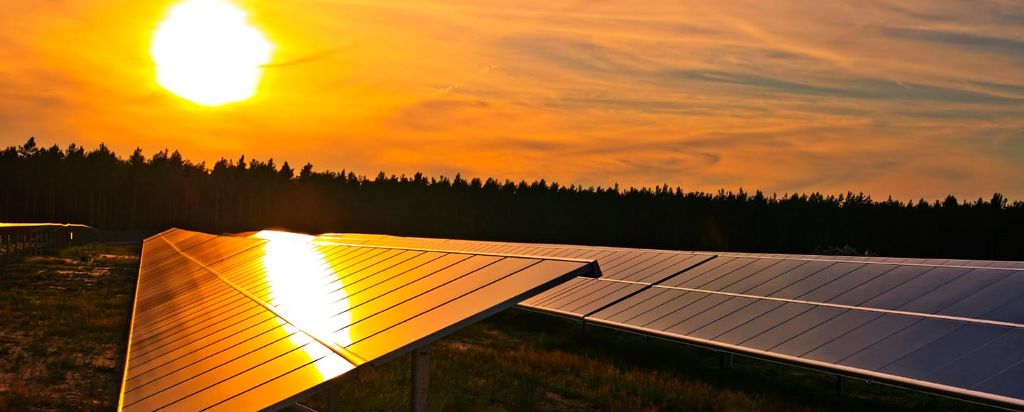 solar market and applications