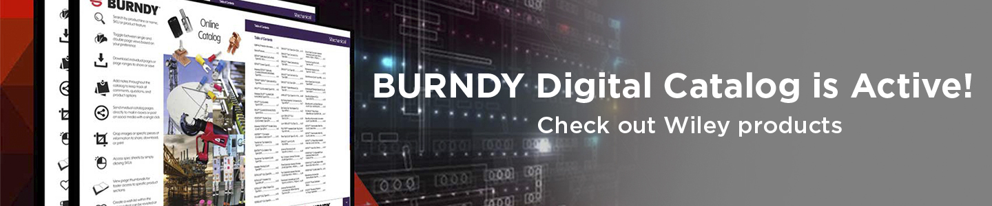 BURNDY Digital Catalog