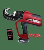 Battery-Powered-Crimping-Tool-Burndy-PAT444ST3