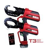 Battery-Powered-Crimping-Tool-PAT46T3 Series