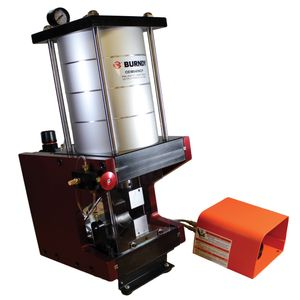 Self-Contained Hydraulic