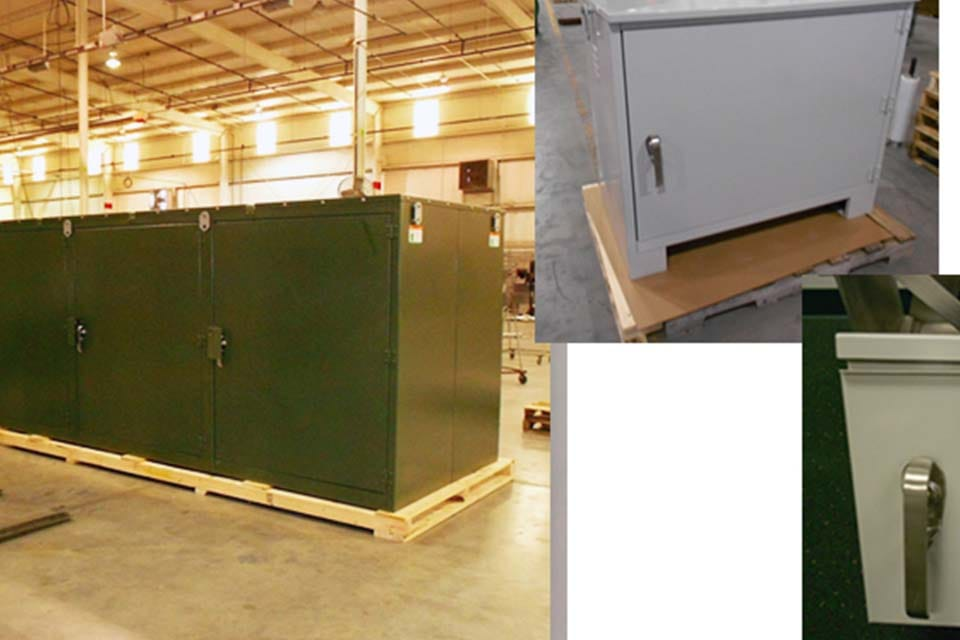enclosures BMC