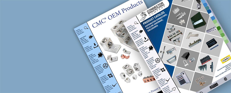 CMC New Digital Product Catalogs
