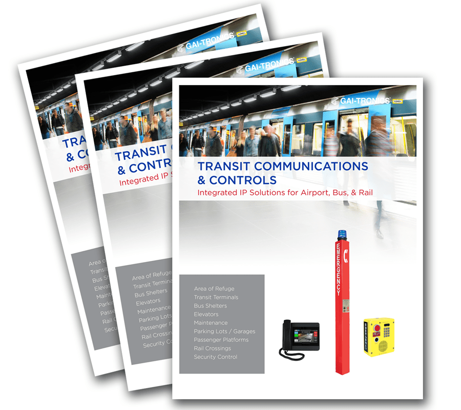 TRANSIT COMMUNICATIONS & CONTROLS