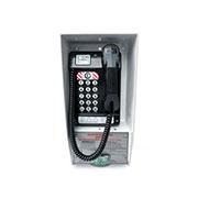 Mine Phone System