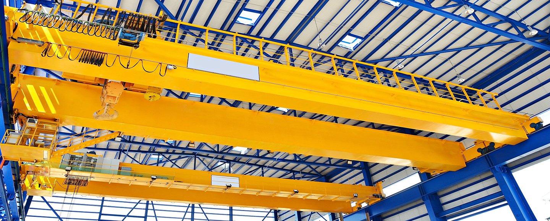 Resistor Solutions - Cranes