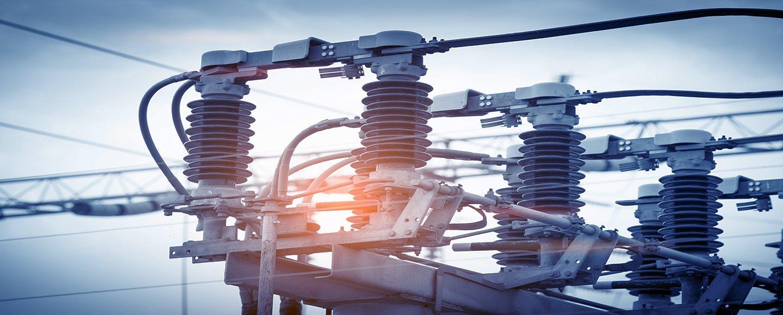 Resistor Solution - power substation