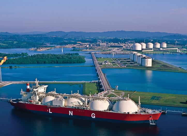 Downstream-Oil-and-Gas