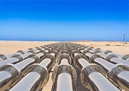 Midstream Oil And Gas
