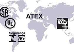 Solutions Certified Worldwide