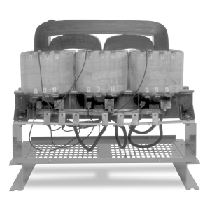Drive Isolation Transformer