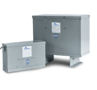 Low Voltage Dry Type Distribution Transformer